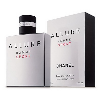 [Chanel] Nước hoa mini nam Chanel Allure Homme Sport 10ml